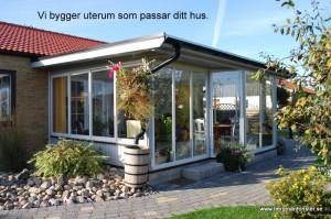 Uterum från Bergman Fönster