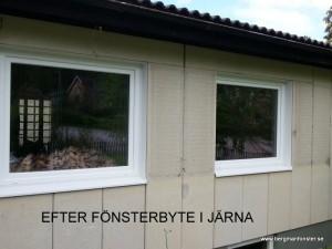 Fönsterbyte Järna
